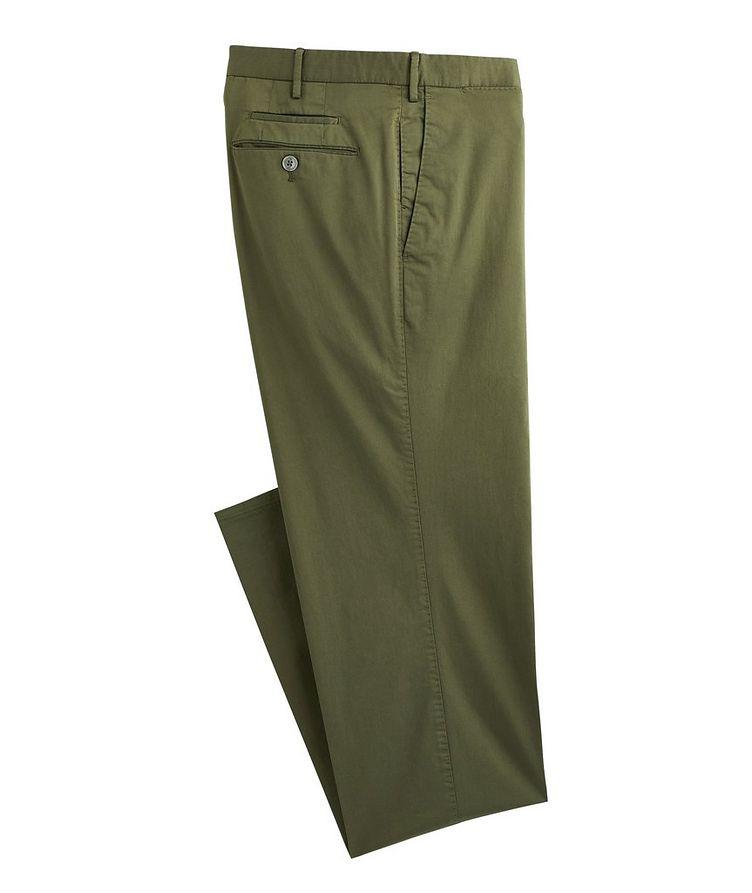 Traveller Slim Fit Pants image 0