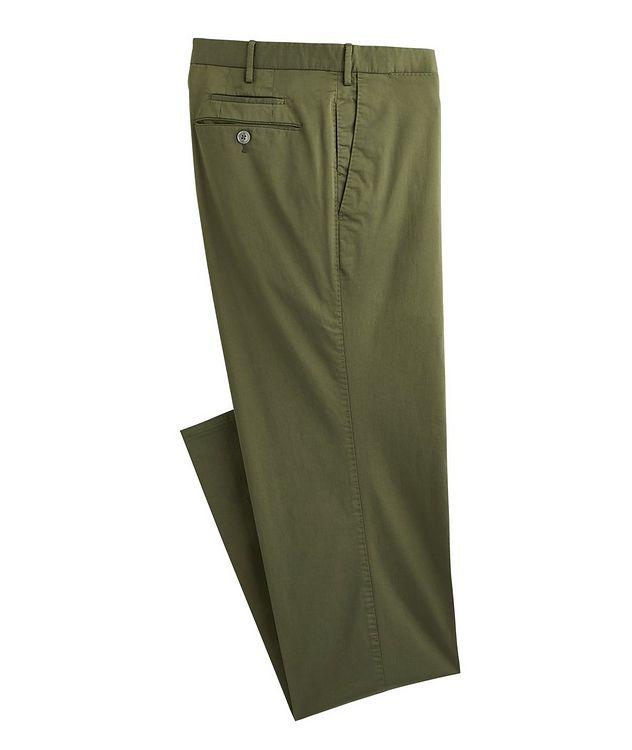 Traveller Slim Fit Pants picture 1