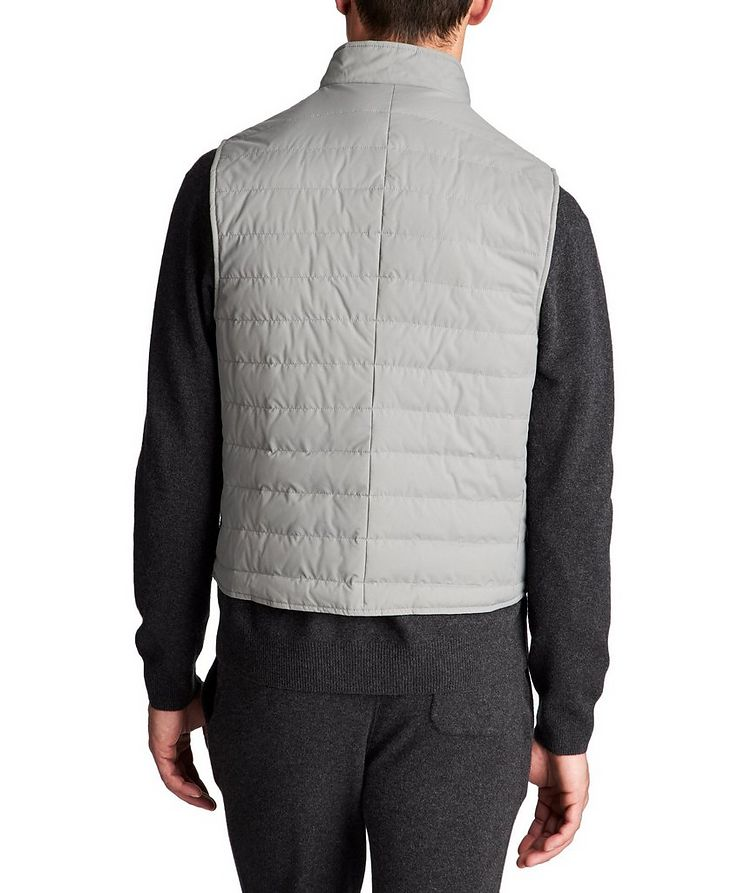 Waterproof Down Vest image 1