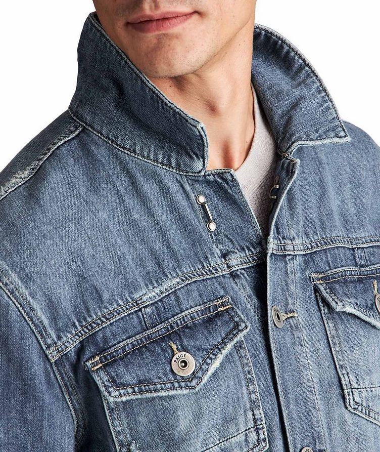 Scout Denim Jacket image 2