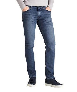 Paige Lennox Slim Transcend Jeans