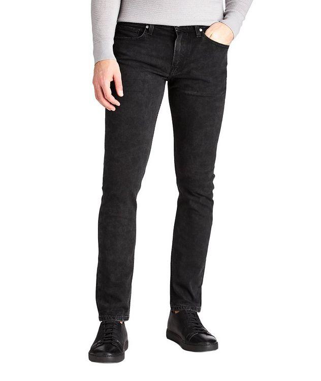 Lennox Slim Transcend Jeans picture 1