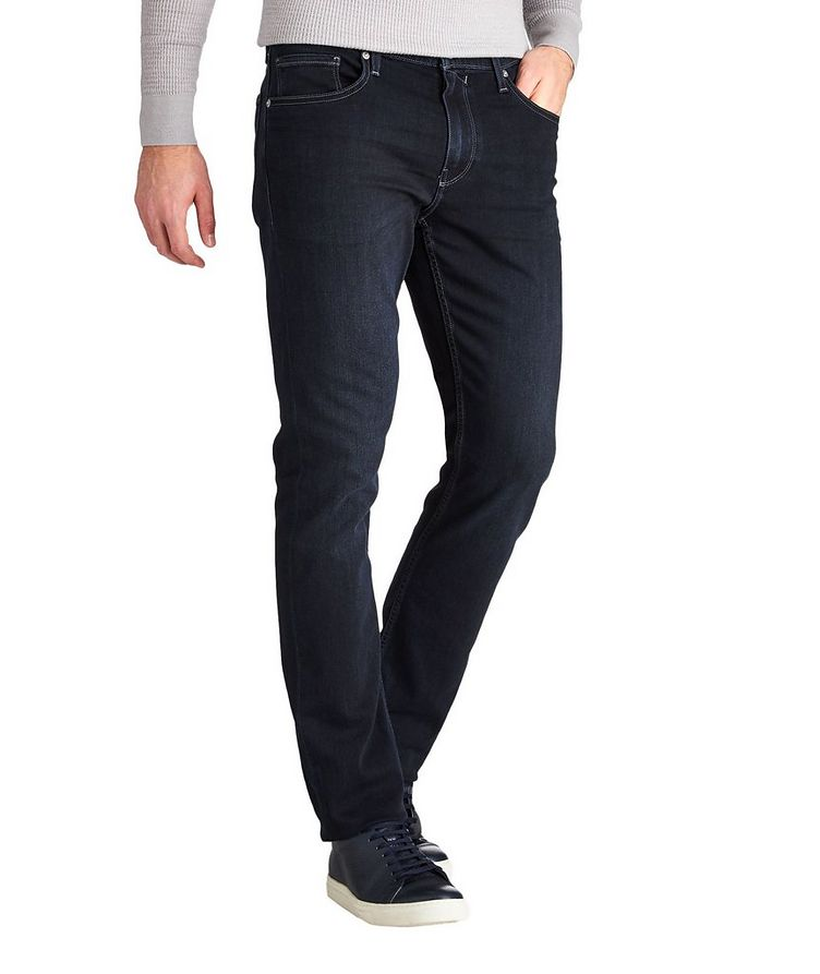 Federal Slim Straight Transcend Jeans image 0