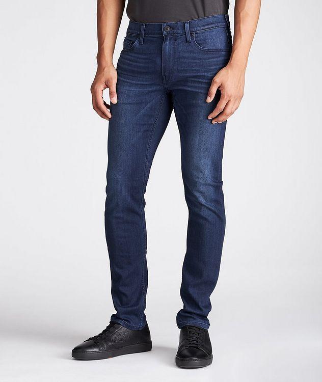 Lennox Slim Transcend Jeans picture 2