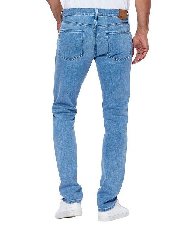 Lennox Slim Vintage Jeans picture 2