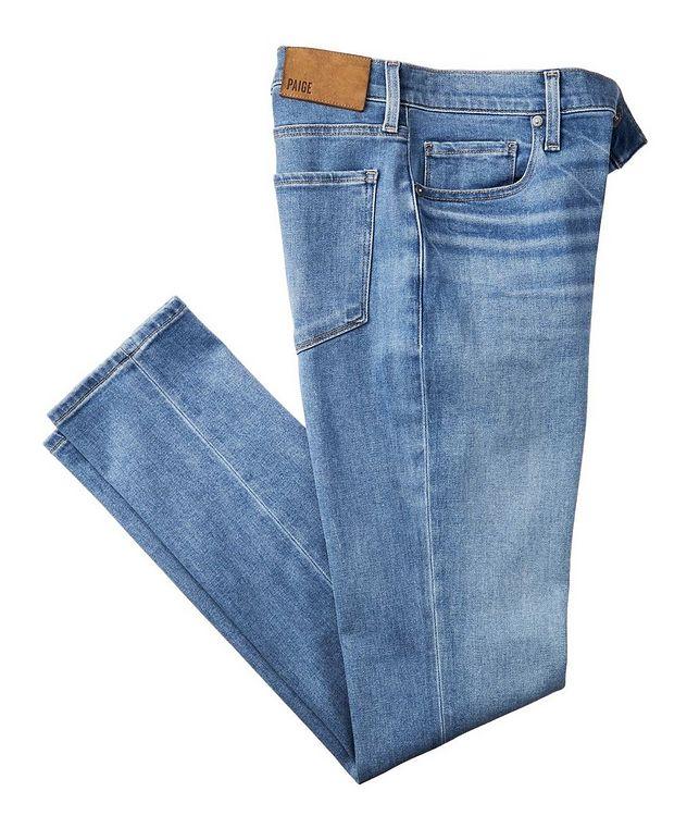 Lennox Slim Vintage Jeans picture 3