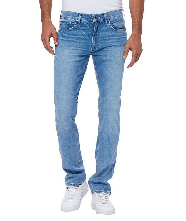 Lennox Slim Vintage Jeans picture 1