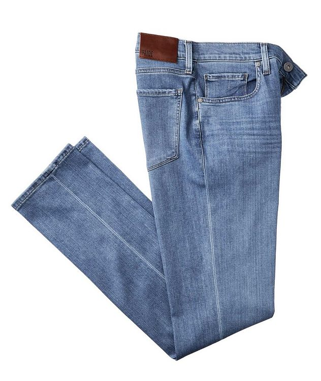 Federal Slim Straight Transcend Jeans picture 3