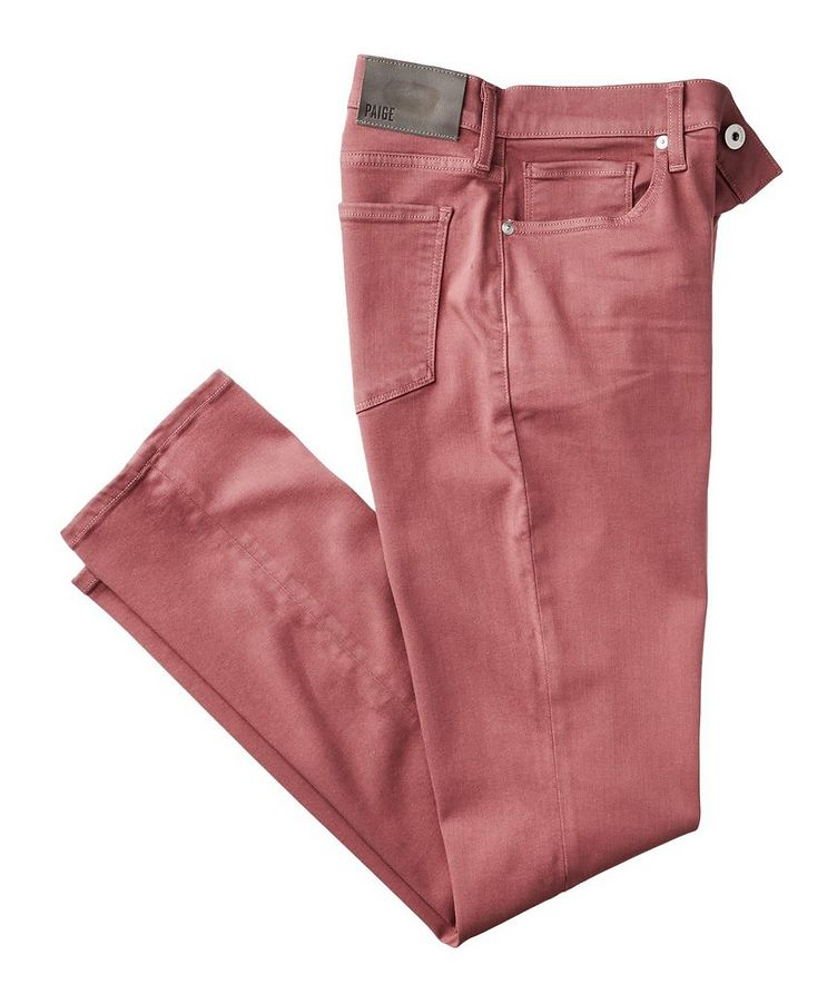 Federal Slim Straight Transcend Jeans image 2
