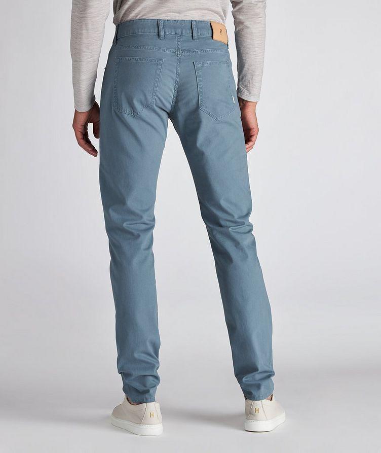 Soul Slim Fit Stretch-Cotton Pants image 2