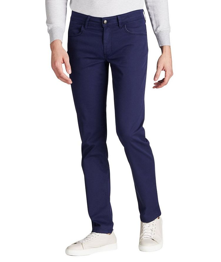 Rubens Five-Pocket Pants image 0