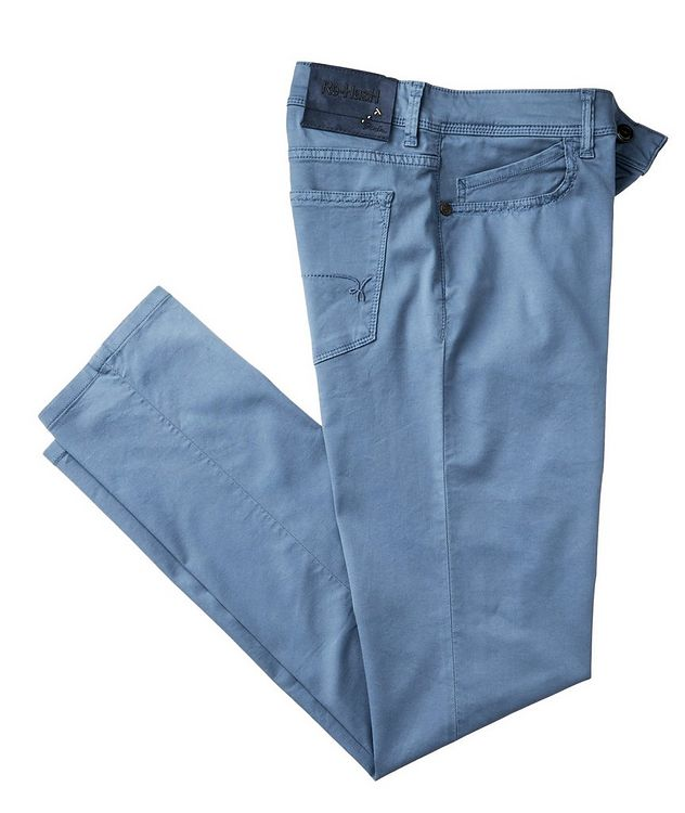 Rubens Five-Pocket Pants picture 1