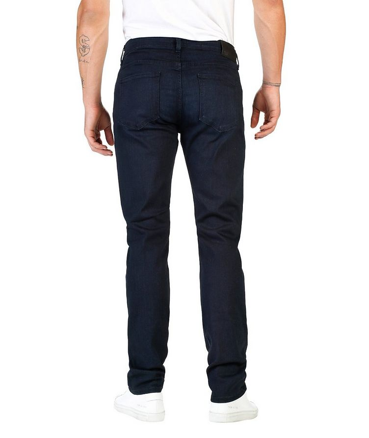 Federal Slim Straight Transcend Jeans image 1