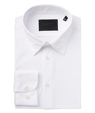 RRD Perforated Stretch-Performance Shirt
