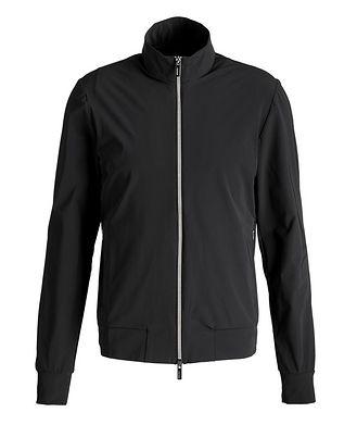 RRD Stretch Nylon Jacket