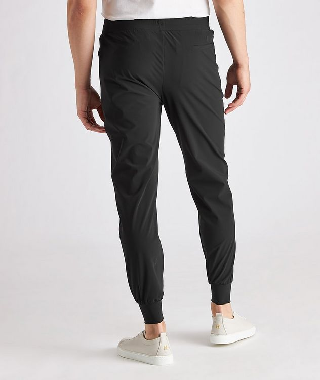 Stretch-Blend Tech Joggers picture 3