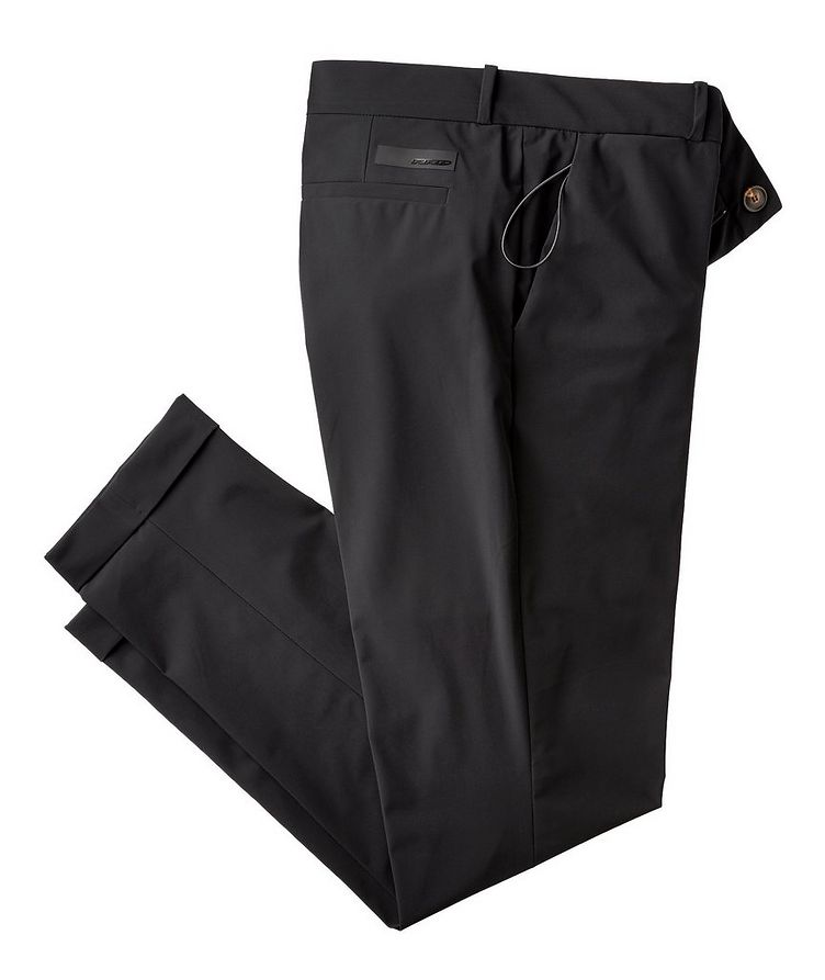 Stretch-Blend Pants image 0