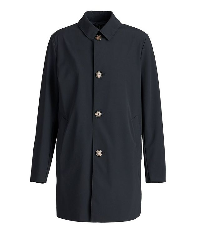 Water-Resistant City Coat picture 1