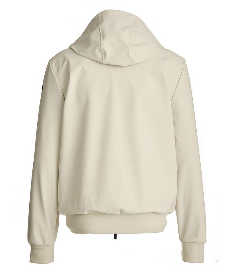 Summer Hooded Waterproof Jacket image 1
