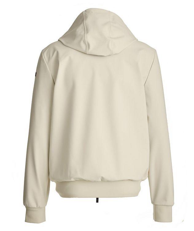 Summer Hooded Waterproof Jacket picture 2