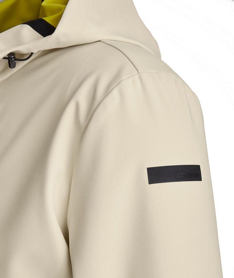 Summer Hooded Waterproof Jacket image 2