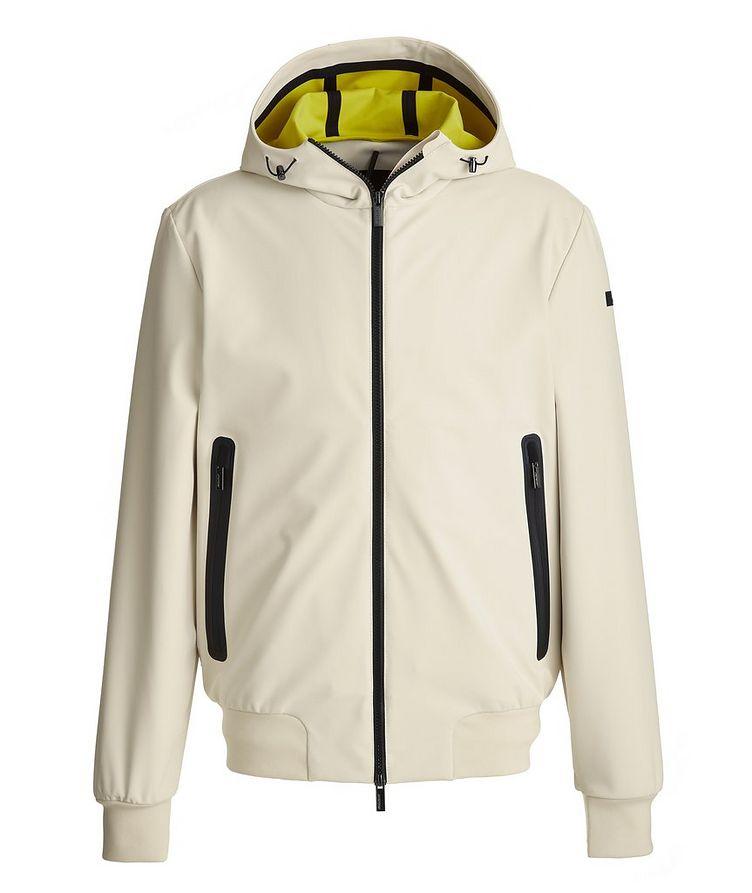 Summer Hooded Waterproof Jacket image 0