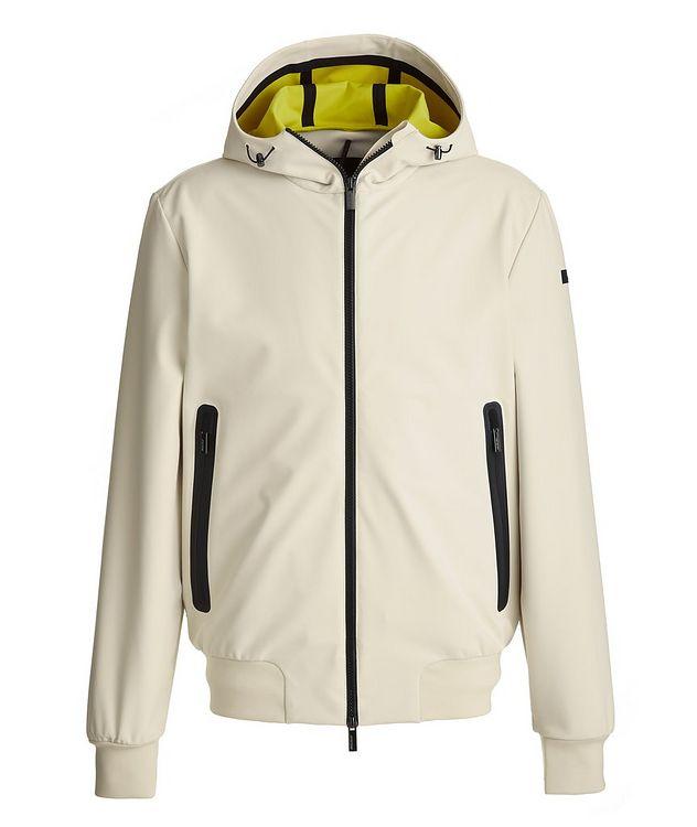 Summer Hooded Waterproof Jacket picture 1