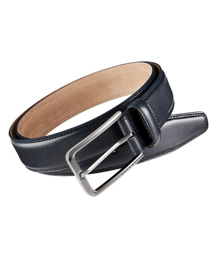 Leather Belt image 0