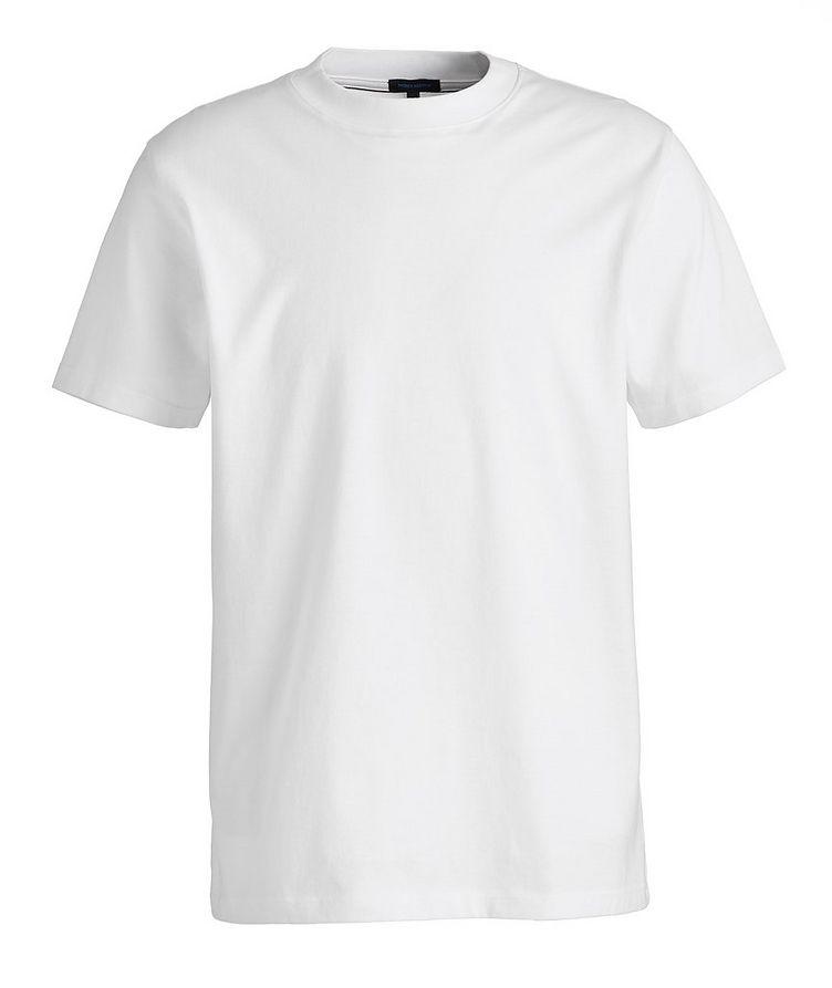 Pima Cotton T-Shirt image 0