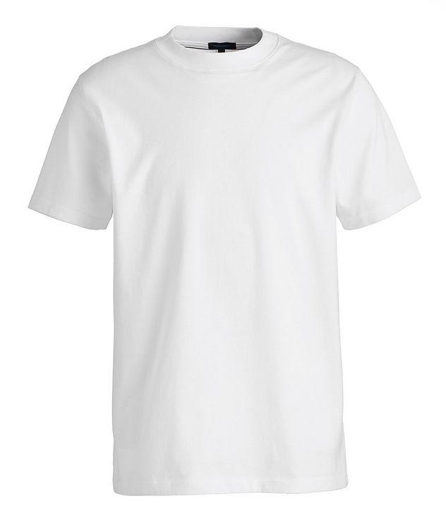 Pima Cotton T-Shirt picture 1