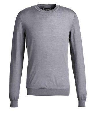Giorgio Armani Cashmere Sweater