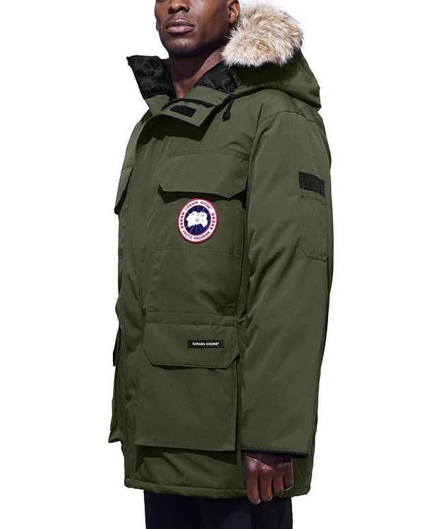 Expedition Parka picture 3