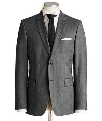 Tiger of Sweden Slim Fit Wool Suit