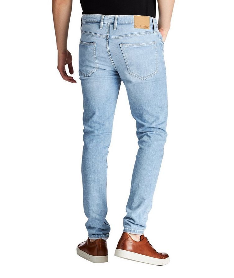 Dusty Slim Fit Jeans image 1
