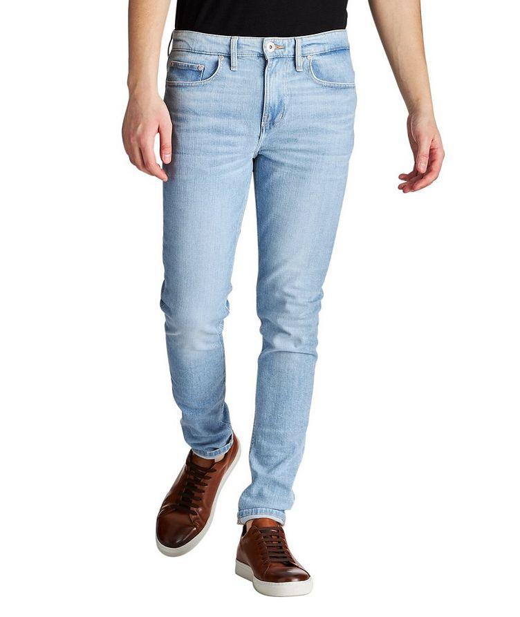 Dusty Slim Fit Jeans image 0