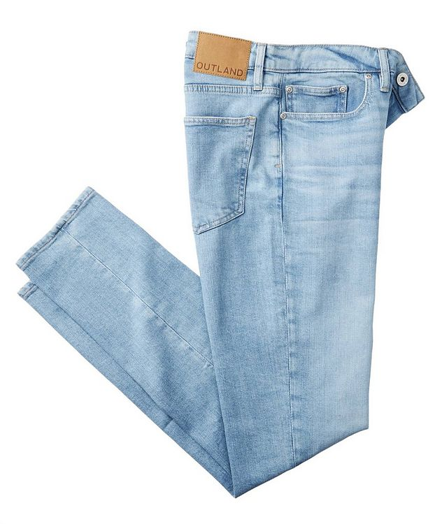 Dusty Slim Fit Jeans picture 1