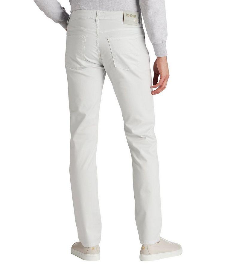 Rubens Five-Pocket Pants image 1