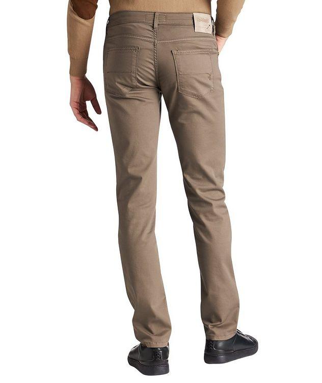 Rubens Five-Pocket Pants picture 2