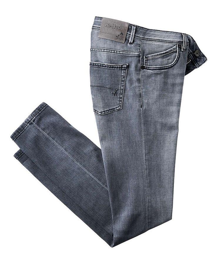 Hopper Slim Fit Jeans image 0