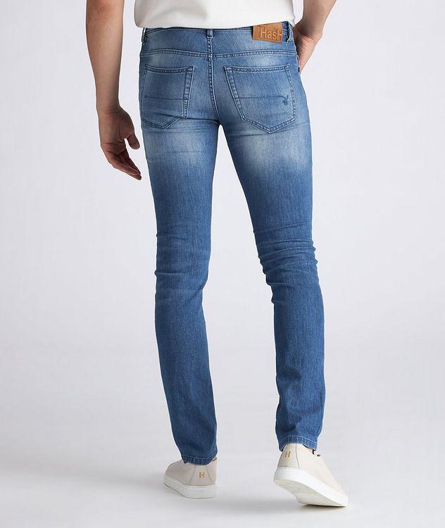 Hopper Stretch-Cotton Jeans picture 3