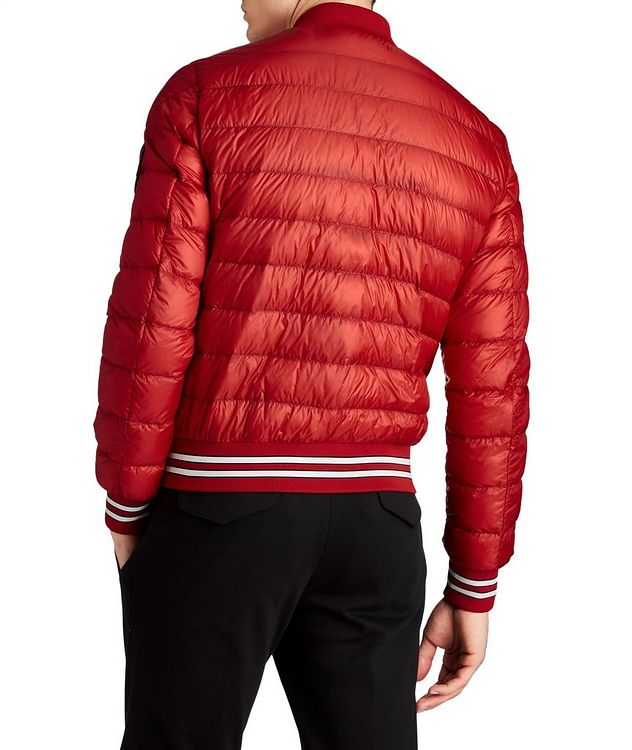 Robert Down Bomber Jacket picture 2