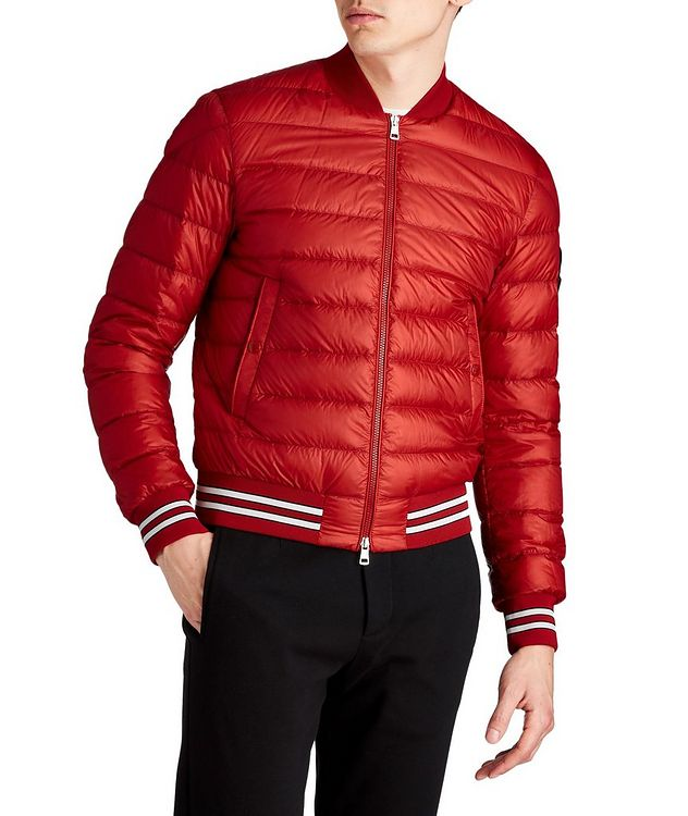Robert Down Bomber Jacket picture 1