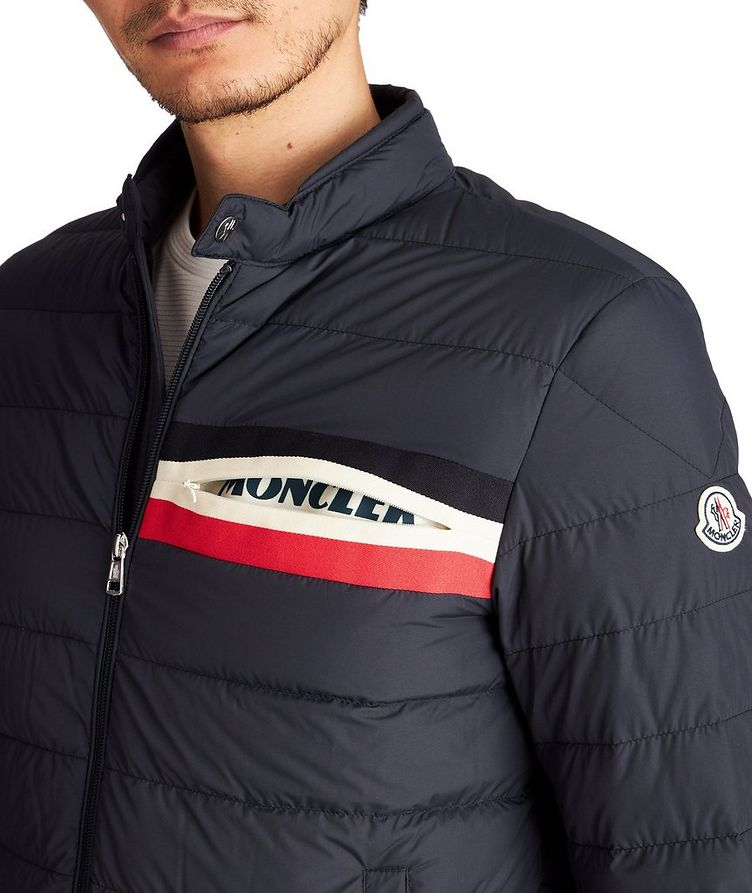 Yeres Down Jacket image 2