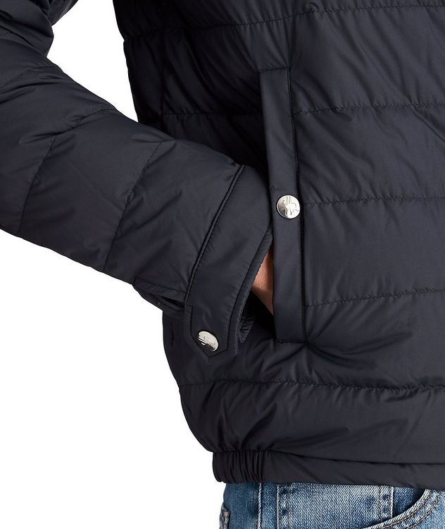 Yeres Down Jacket picture 4