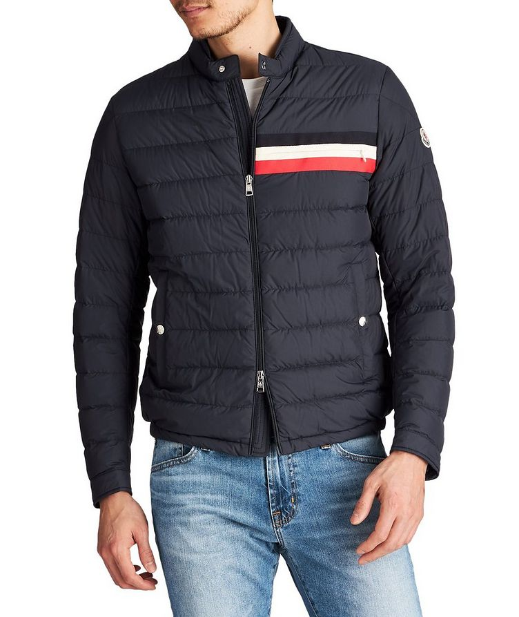 Yeres Down Jacket image 0