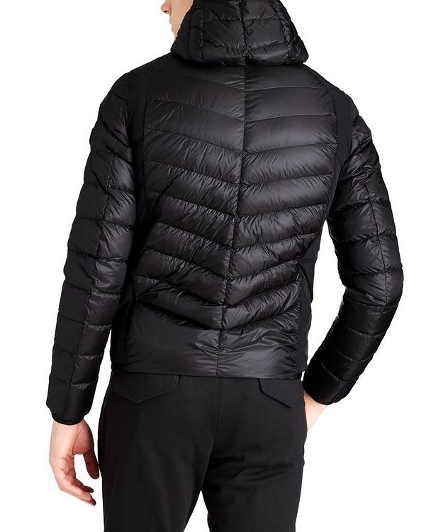 Deffeyes Down Jacket picture 2