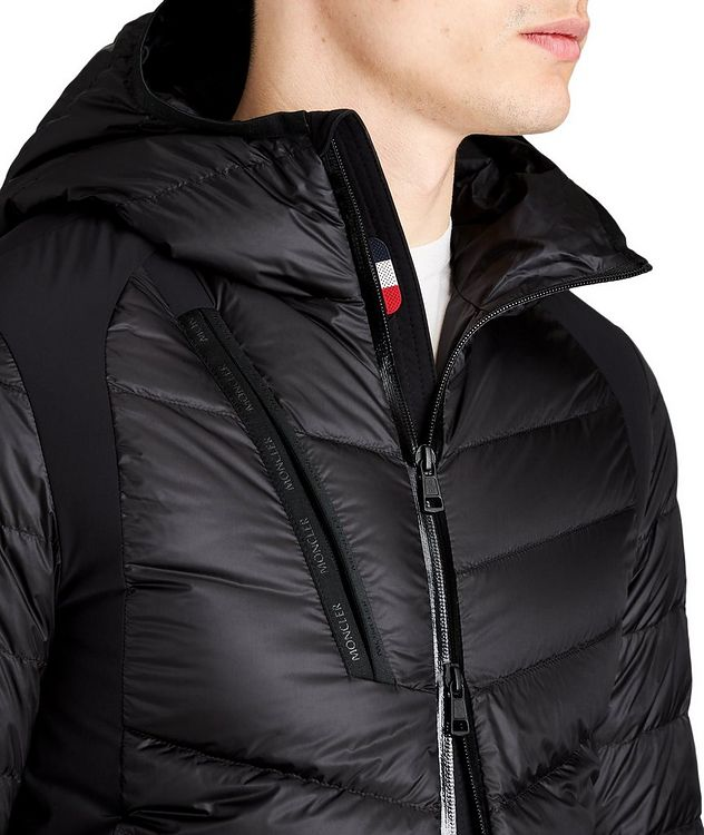 Deffeyes Down Jacket picture 3