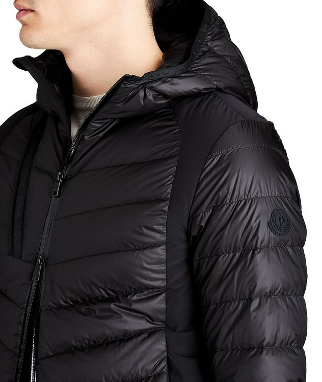 Deffeyes Down Jacket picture 4