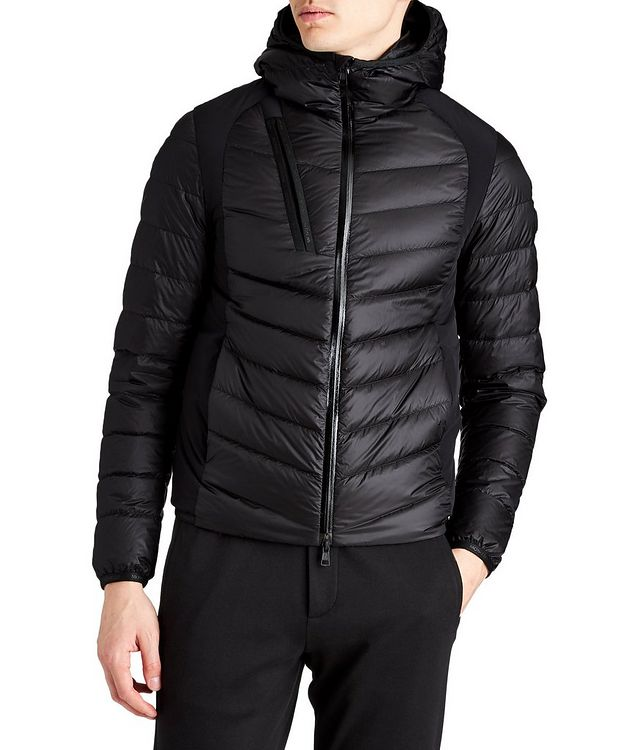 Deffeyes Down Jacket picture 1