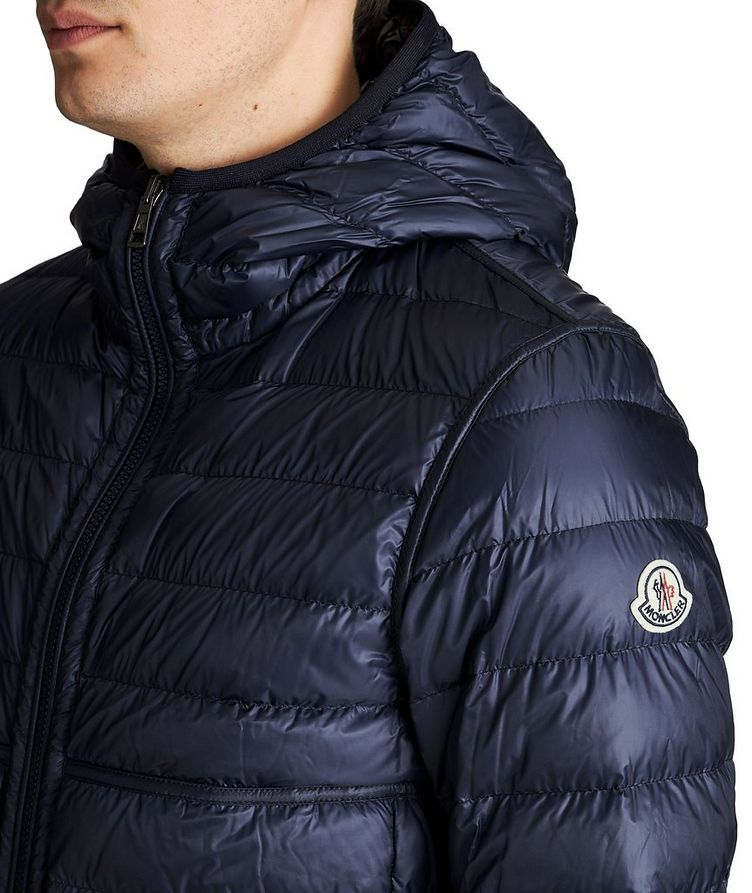 Zois Reversible Down Jacket image 4